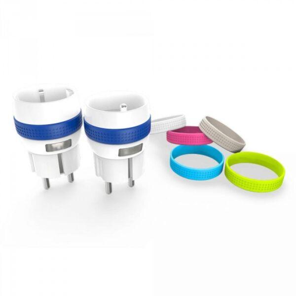 NodOn Micro Smart Plug Z-Wave - умен контакт
