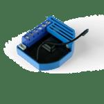 Qubino - модул за щори (постоянно токов)