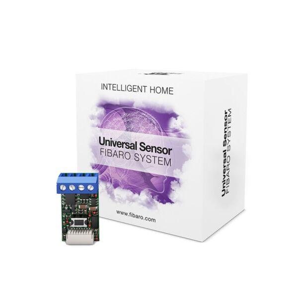 Fibaro Universal Binary Sensor - универсален двоичен сензор