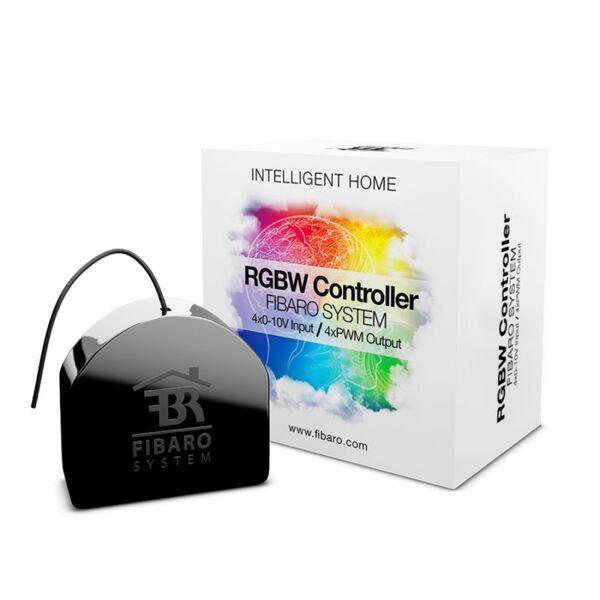 Fibaro RGBW Controller - LED контролер