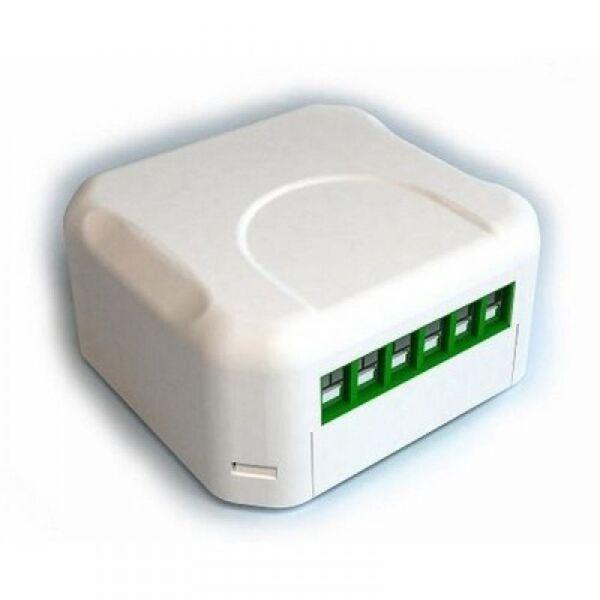 Micro Smart Energy Motor Control