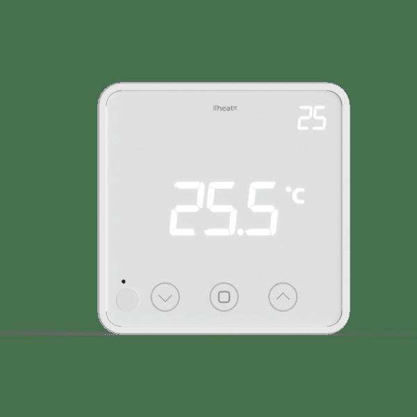 Heatit Z-Temp2 - Термостат