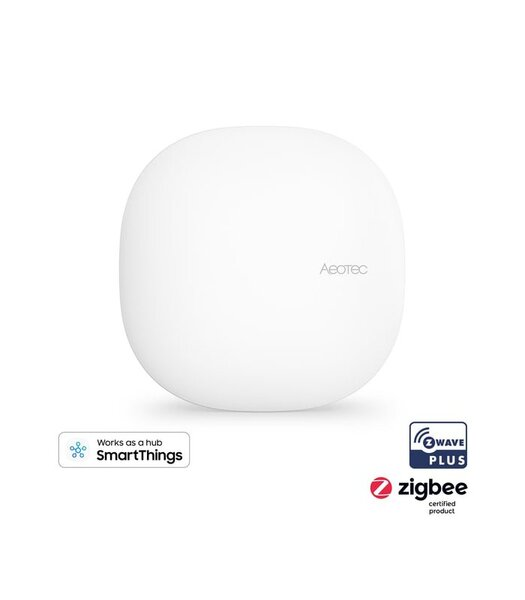 Aeotec SmartThings Smart Home Hub (V3)