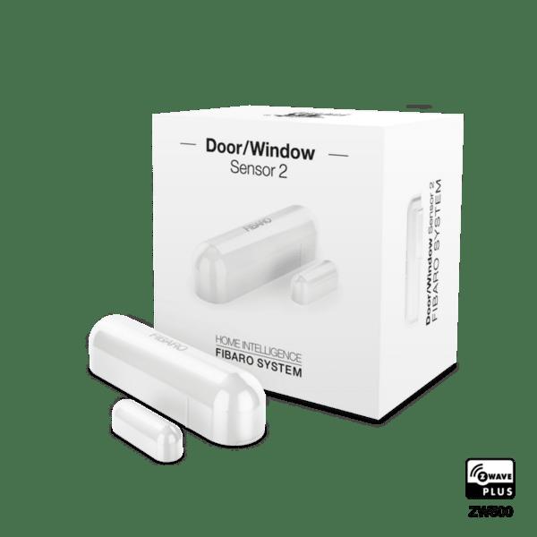 Fibaro Door/Window Sensor 2