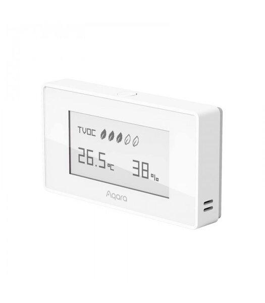 Aqara TVOC Сензор за качеството на въздуха Zigbee