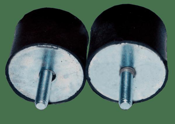 Антивибрационен тампон - шпилка-шпилка