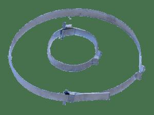 Скоби за маншони големи - универсални