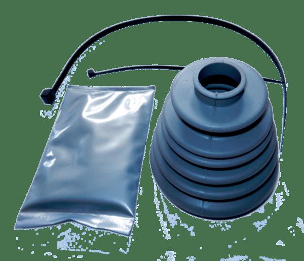 Маншон външно каре - голямо - силиконов, универсален