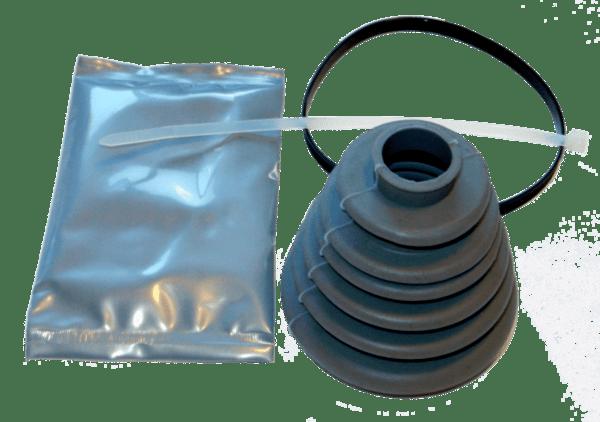 Маншон външно каре - силиконов, универсален