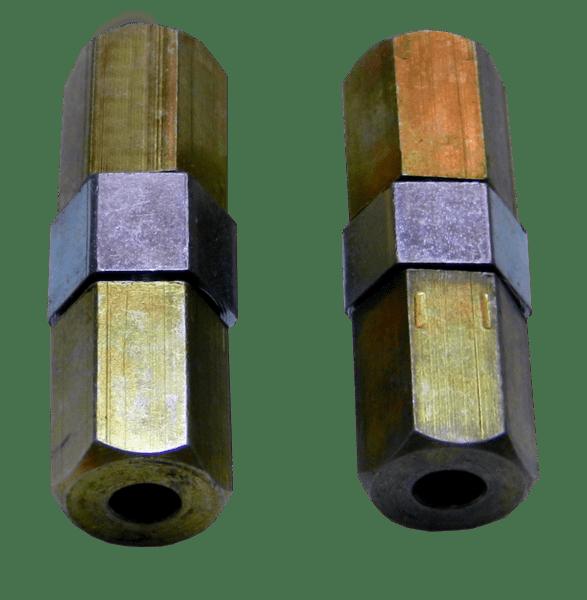 Съединителна муфа - 3 части