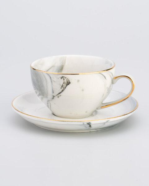 Чаша за кафе Marble Desire