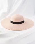Сламена шапка Playa Paradiso