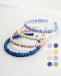 Диадема за коса Delicate в 8 цвята