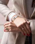 Регулируеми пръстени Goddess