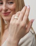 Регулируем пръстен