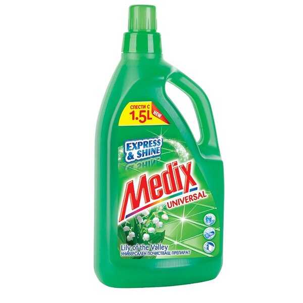 Универс. преп. Medix Lily of the valley 1.5 l
