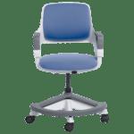 Детски стол CLEVER - син