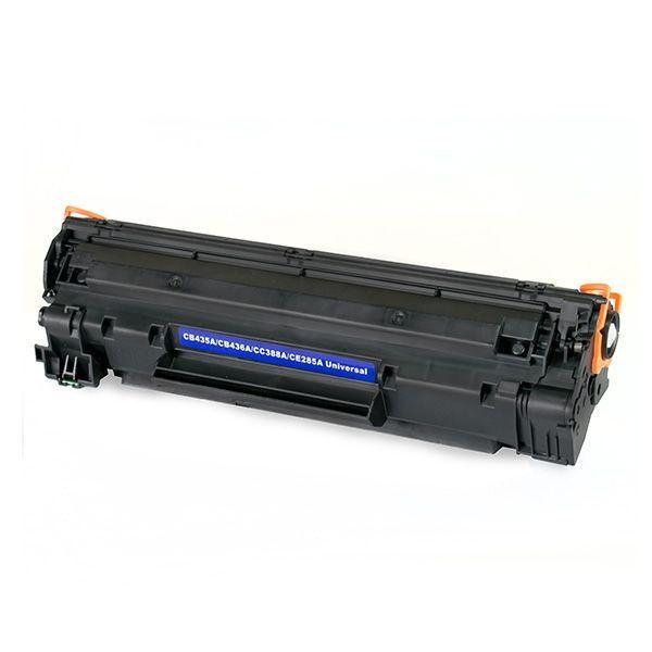 Тонер касета черна HP no. 85A CE285A PREMIUM съвместима, стандартен капацитет 1 500 стр.