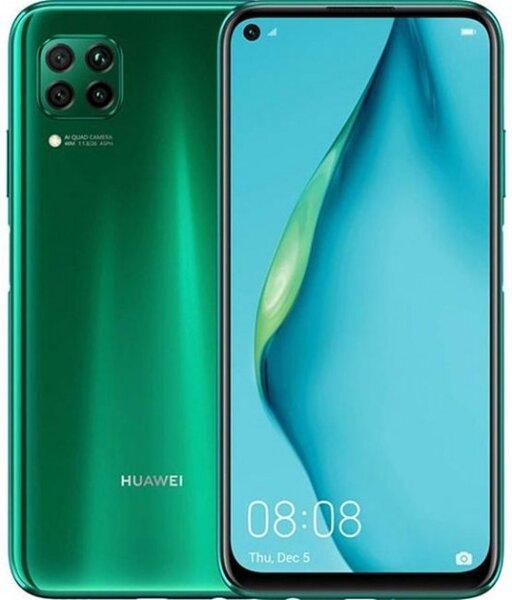 Huawei P40 Lite 6GB RAM 128GB Dual Sim Crush Green