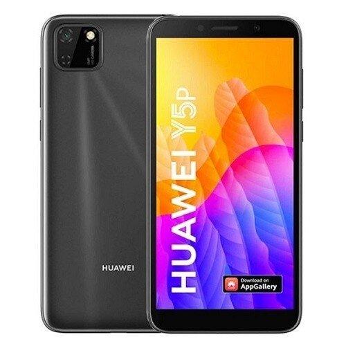 Huawei Y5p 2GB RAM 32GB Dual Sim Black