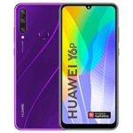 Huawei Y6p 64GB Dual Sim Purple