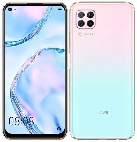 Huawei P40 Lite 6GB RAM 128GB Dual Sim Sakura Pink