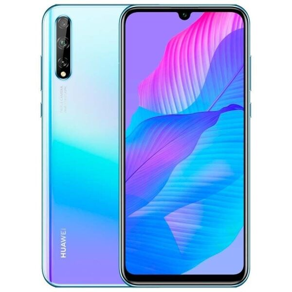 Huawei P Smart S 2020 4GB RAM 128GB Dual Sim Breathing Crystal
