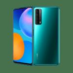 Huawei P Smart 2021 128GB Dual Sim Green