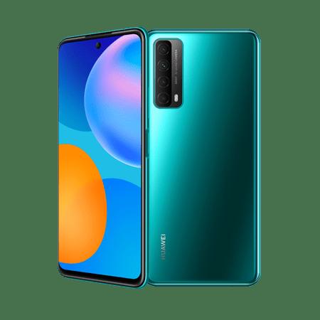 Huawei P Smart 2021 4GB RAM 128GB Dual Sim Green