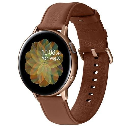Samsung Galaxy Watch Active 2 44mm R820 Gold