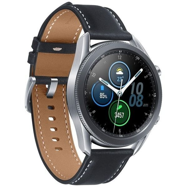 Samsung Galaxy Watch 3 45mm LTE R845 Silver