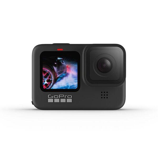 Спортна екшън камера GoPro HERO9 Black