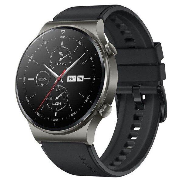 Huawei Watch GT2 Pro VID-B19S Sport Black 46.7 mm