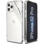 Калъф Nordic Classic Air iPhone 12/12 Pro Transparent