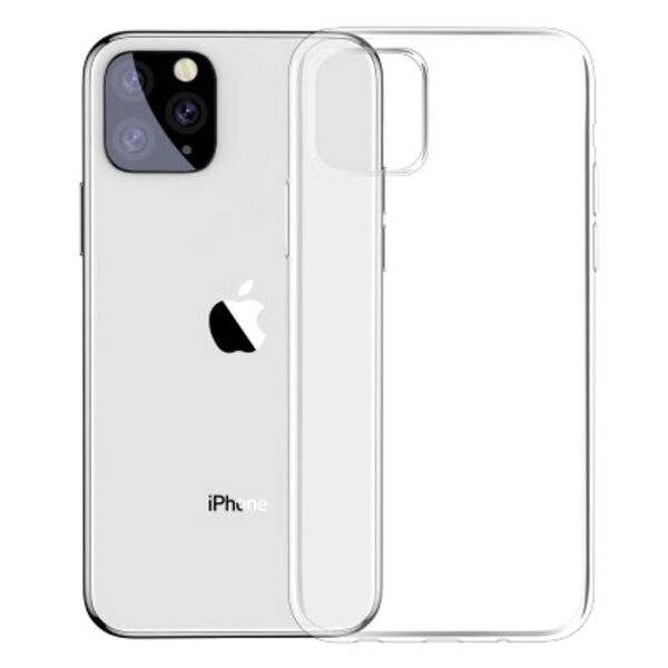 Калъф Nordic Classic Air iPhone 11 Pro Transparent