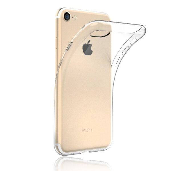 Калъф Nordic Classic Air iPhone 7/8 Transparent