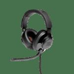 Геймърски слушалки JBL Quantum 200 Black