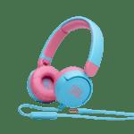 Детски слушалки JBL JR310 Blue