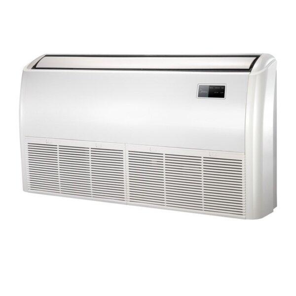 Инверторен подово-таванен климатик Midea MUE-30FN1D0