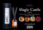 Парфюмен дифузер Brut(e) - Magic Castle