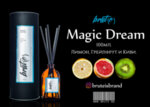 Парфюмен дифузер Brut(e) - Magic Dream