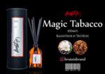 Парфюмен дифузер Brut(e) - Magic Tabacco