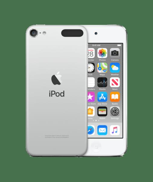 iPod touch (7gen) 32GB - Silver