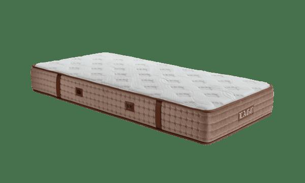 Матрак Лаго Мемори 26 см, двулицев - матраци Нани