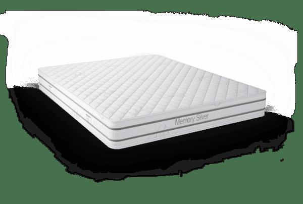 Матрак Memory Silver 22 см, двулицев - матраци iSleep