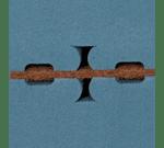 Матрак O-zone + 28 см, двулицев - матраци Тед