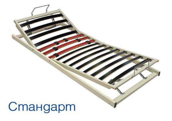Ламелна рамка Стандарт опция К- РосМари