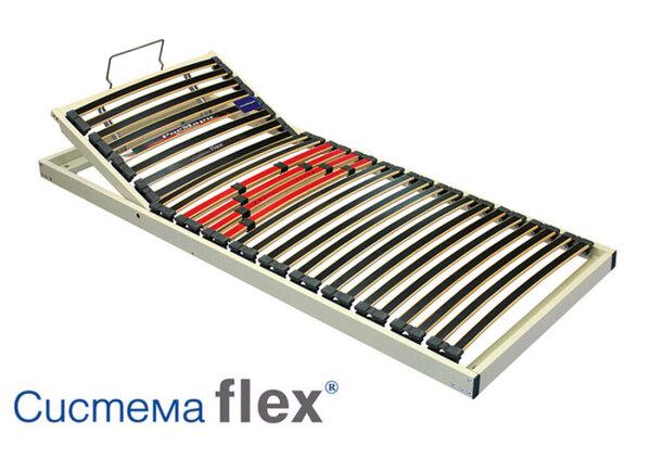 Ламелна рамка Система Flex опция Г - РосМари