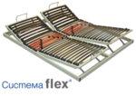 Подматрачна рамка Система Flex опция К - РосМари
