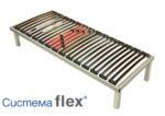 Ламелна рамка Система Flex с крака - РосМари